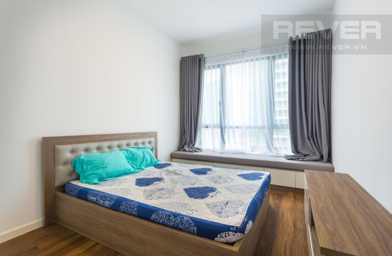 Phòng Ngủ 1 Cho thuê căn hộ Estella Heights tầng cao, 2PN đầy đủ nội thất, đa tiện ích