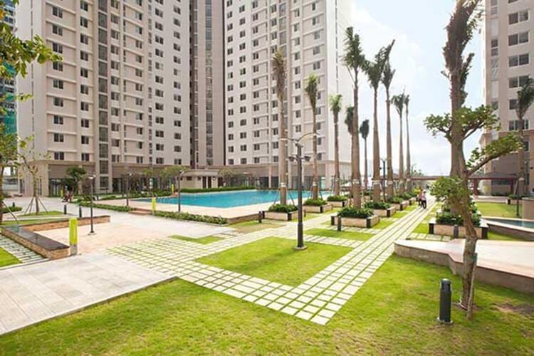 Orient Apartment - Tien-ich-noi-khu-orient-apartment