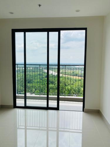 Bán căn hộ tầng cao Vinhomes Grand Park, view sông, có phòng đa năng.
