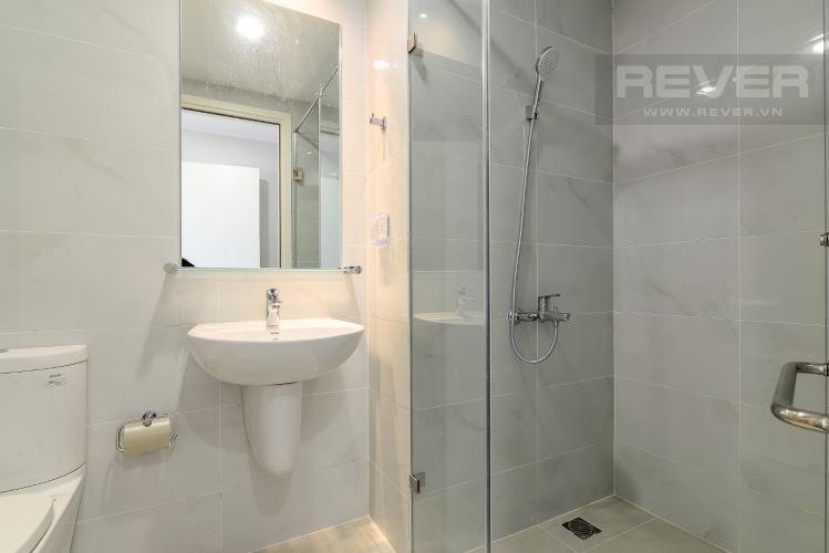 Phòng Tắm 2 Cho thuê căn hộ Masteri An Phú 2PN, tầng cao, tháp A, view Xa lộ Hà Nội