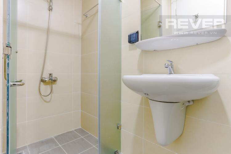 Phòng Tắm Căn hộ M-One Nam Sài Gòn 2 phòng ngủ tầng cao T1 nội thất đầy đủ