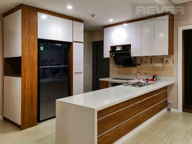 Bếp Cho thuê căn hộ Diamond Island - Đảo Kim Cương 3PN, tháp Hawaii, đầy đủ nội thất, thiết kế đẹp mắt
