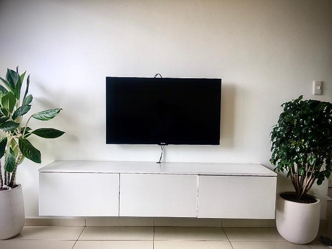 Căn hộ chung cư HausNeo quận 9 - nội thất đầy đủ