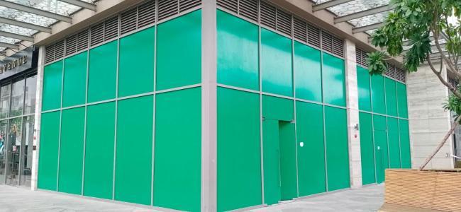 Bán căn Shophouse Masteri Millennium, diện tích 90m2, chưa dựng phòng