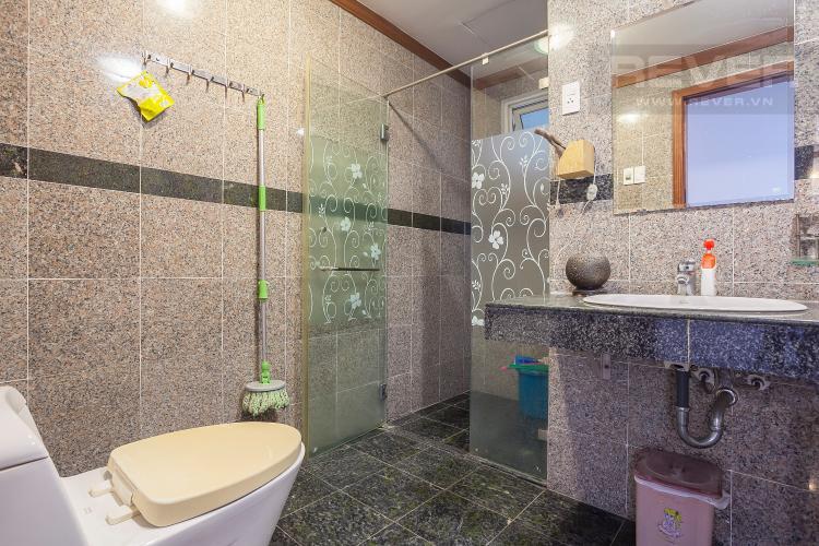 Phòng Tắm 2 Căn hộ Hoàng Anh River View 4 phòng ngủ block C nội thất đầy đủ