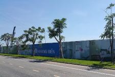 Tiến độ xây dựng dự án căn hộ Jamila Khang Điền tháng 2/2018