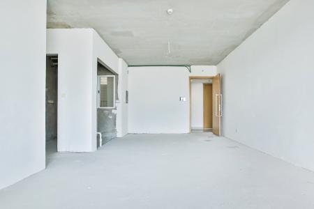 Căn hộ Vista Verde 3 phòng ngủ tầng cao T1 nhà giao thô