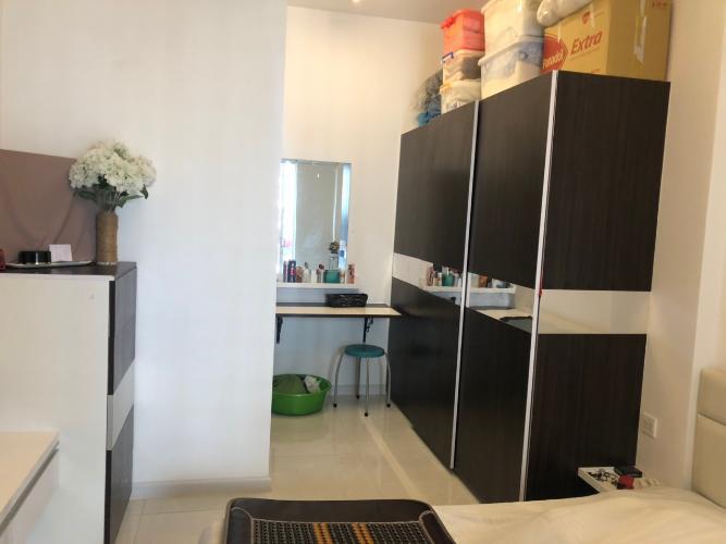 Phòng bếp căn hộ Sunrise Riverside Căn hộ Sunrise Riverside tầng 15, view thành phố và sông.