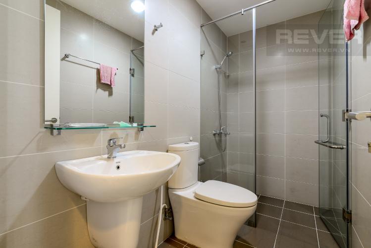 Phòng Tắm 2 Cho thuê căn hộ Masteri Thảo Điền 2PN, tầng thấp, tháp T4, đầy đủ nội thất