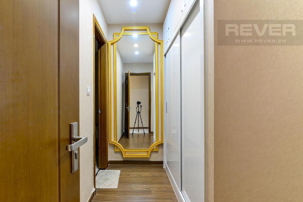 336cf961dda13bff62b0 Bán căn hộ 3PN Vinhomes Central Park, nội thất cao cấp, view toàn cảnh thành phố