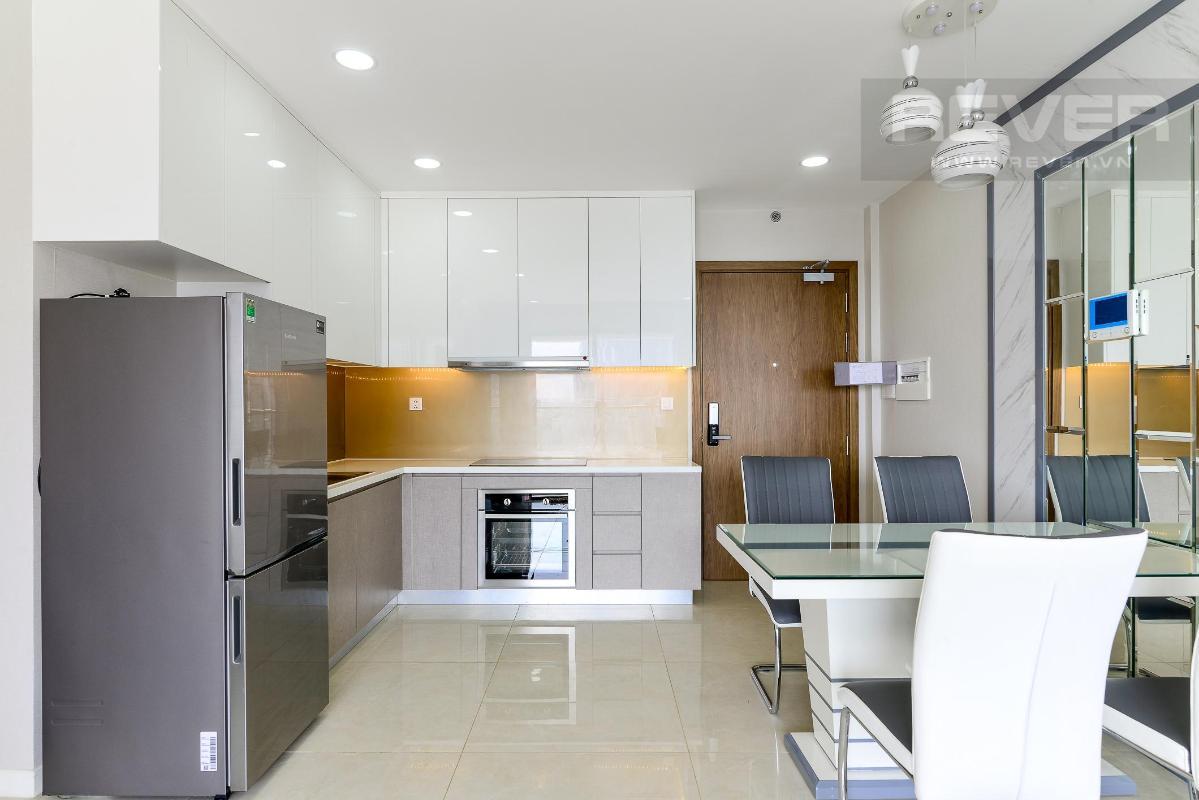 c7707ad562a584fbddb4 Cho thuê căn hộ Masteri Millennium 2PN, block A, diện tích 65m2, đầy đủ nội thất, view hồ bơi mát mẻ