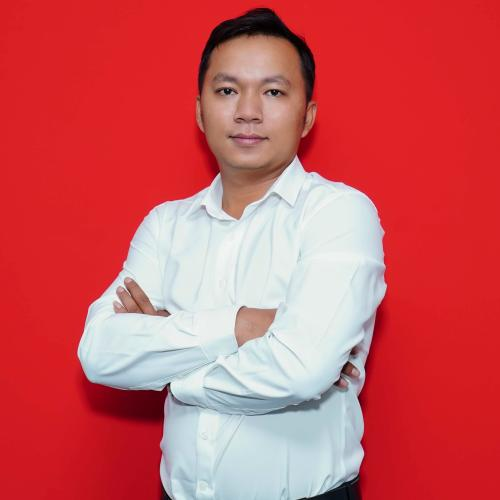 Phan Tấn Lộc Sales Executive