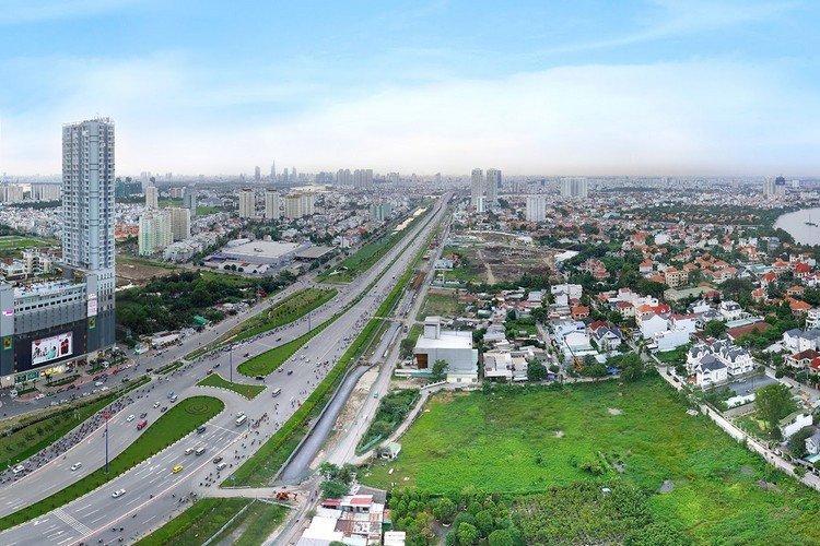 Năm 2021, TP.HCM dự kiến triển khai Khu đô thị sáng tạo phía Đông tầm cỡ quốc tế