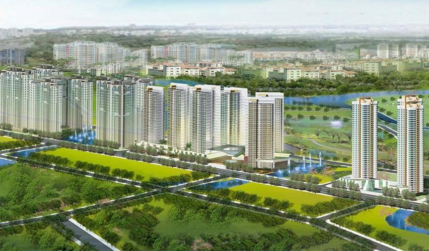 Keppel Land và Phú Long hợp tác triển khai 3 lô đất quy mô 2.400 căn hộ ở huyện Nhà Bè