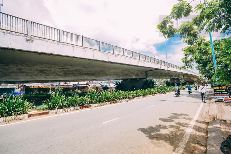 View Bán nhà phố 2 tầng, phường Tân Thuận Tây, Quận 7, sổ hồng chính chủ