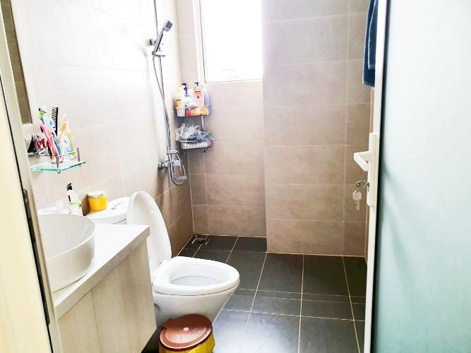 Phòng tắm căn hộ Sunrise CityView Căn hộ Sunrise CityView, 2 phòng ngủ, diện tích 99m2, đầy đủ nội thất.