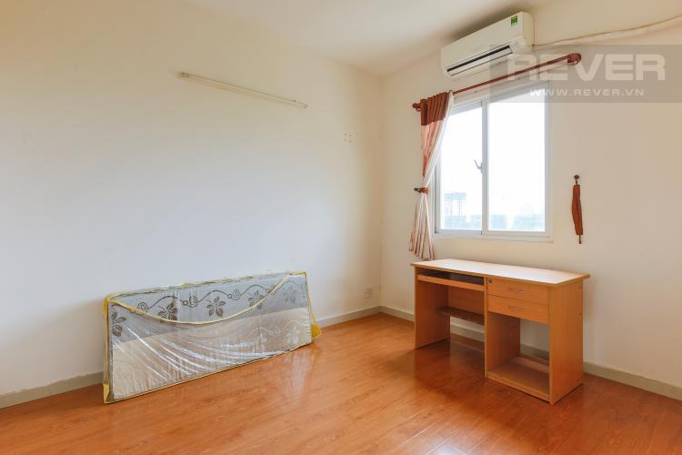 Phòng ngủ 1 Căn hộ tầng trung Chung cư Bình Khánh đã có sổ Hồng