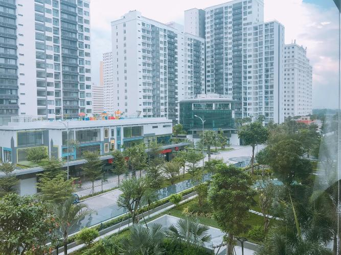 Căn hộ New City Bán căn hộ 3 phòng ngủ New City Thủ Thiêm, không gian thoáng mát, thiết kế hiện đại, dọn vào ở ngay.