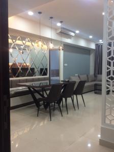 Cho thuê căn hộ The Sun Avenue, block 3, diện tích 109m2, đầy đủ nội thất