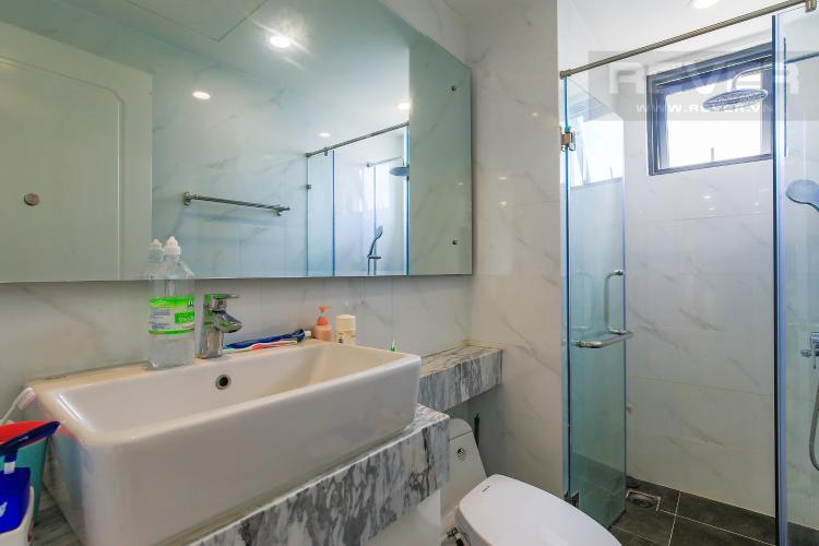 Phòng Tắm 2 Bán căn hộ The Gold View tầng cao, 3PN, đầy đủ nội thất, view đẹp