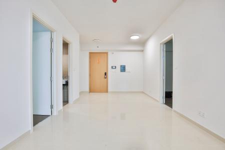 Căn hộ Vista Verde 2 phòng ngủ tầng trung tháp Orchid nhà trống