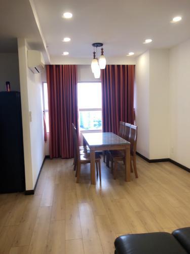 Bán căn hộ Sunrise City 2PN tầng cao, diện tích 100m2, đầy đủ nội thất