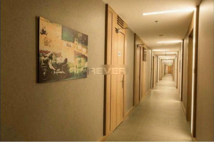 Căn hộ Cộng Hoà Garden Tân Bình Căn hộ tầng 10 tầng Cộng Hoà Garden, nội thất đầy đủ
