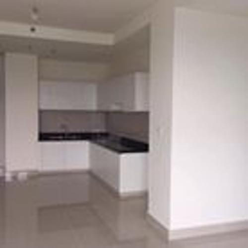 Bếp căn hộ THE PARK RESIDENCE Cho thuê căn hộ The Park Residence 2PN, tầng 25, không có nội thất, 2 ban công