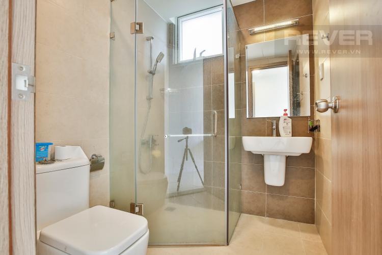 Toilet 1 Căn hộ Lexington Residence 2 phòng ngủ tầng cao LA đầy đủ nội thất