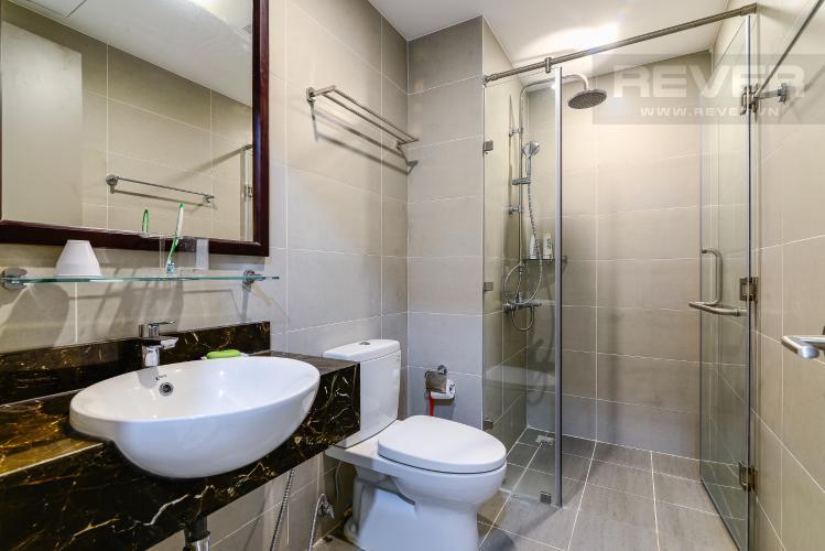 Phòng Tắm 1 Cho thuê căn hộ The Gold View tầng cao, view đẹp, 2PN đầy đủ nội thất