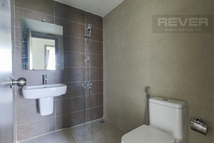 Phòng Tắm 2 Cho thuê căn hộ Lexington Residence 2PN tầng cao, nội thất cơ bản, view đại lộ Mai Chí Thọ