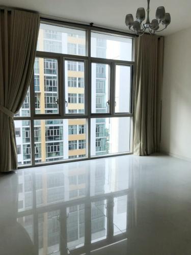 Bán hoặc cho thuê căn hộ The Vista An Phú 3PN, tháp T1, nội thất cơ bản, view hồ bơi, hướng Đông Nam