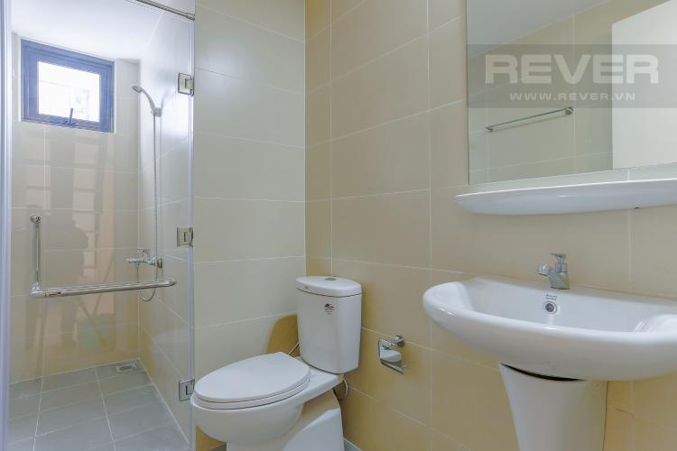 Phòng Tắm Căn hộ M-One Nam Sài Gòn 2 phòng ngủ tầng thấp T2 hướng Bắc