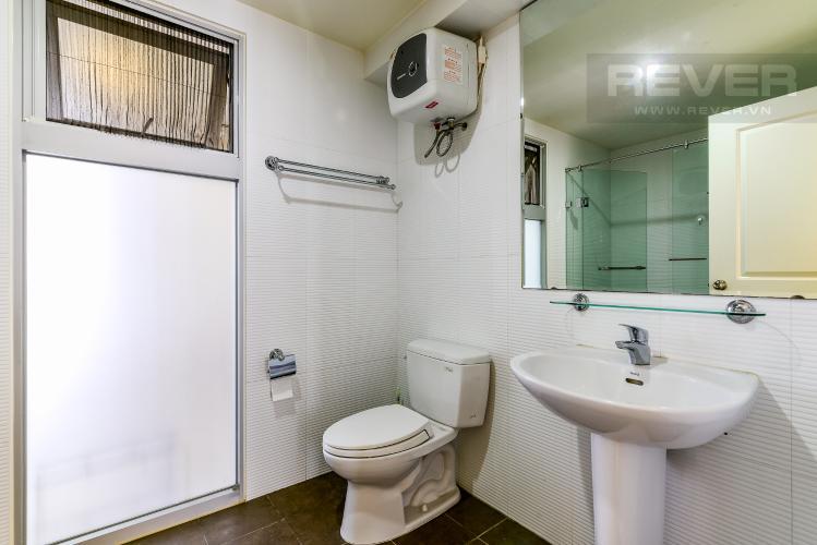 Phòng Tắm 2 Căn hộ Garden Court I 3 phòng ngủ tầng thấp đầy đủ nội thất