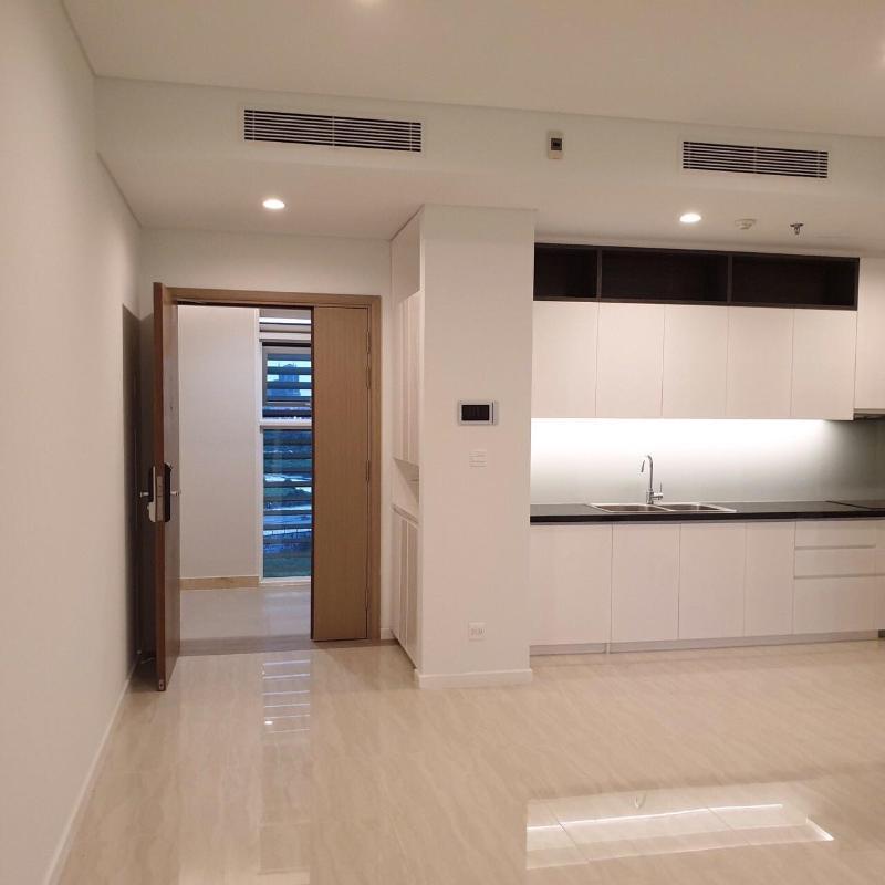 5 Cho thuê căn hộ Sadora Apartment 3PN, tầng trung, diện tích 90m2, đầy đủ nội thất, view sân vườn