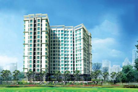 Phú Gia Hưng Apartment