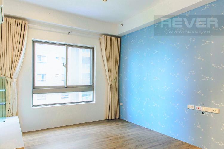 Phòng ngủ 1 Căn hộ Docklands Sài Gòn tầng thấp, 3PN đầy đủ nội thất