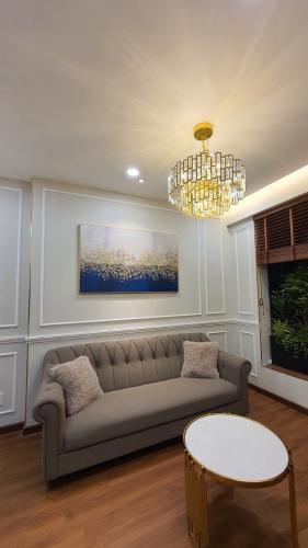 Sofa phòng khách căn hộ La Astoria Căn hộ La Astoria thiết kế sang trọng, tiện ích cao cấp.