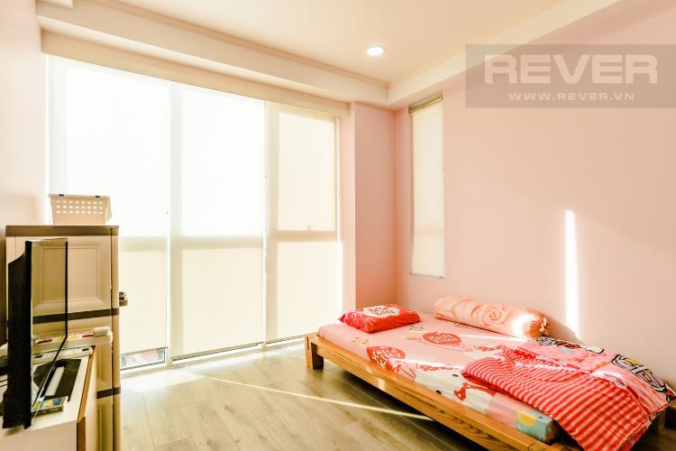 Phòng Ngủ 2 Căn hộ Sunrise City tầng cao, khu South, 3PN