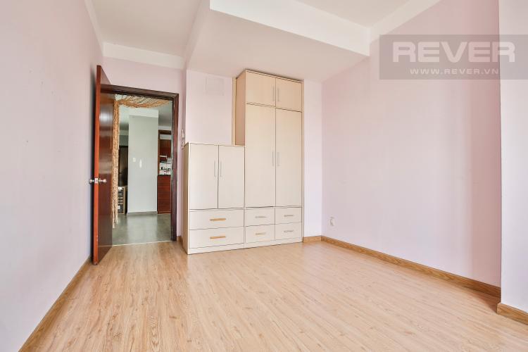 Phòng Ngủ 1 Căn hộ Orient Apartment 3 phòng ngủ tầng thấp A3 đầy đủ nội thất