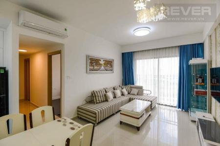 Cho thuê căn hộ The Sun Avenue 3PN, block 4, đầy đủ nội thất, view đại lộ Mai Chí Thọ