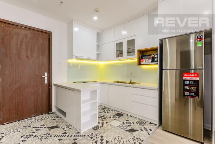 Bếp Cho thuê căn hộ Wilton Tower tầng cao 2PN đầy đủ nội thất