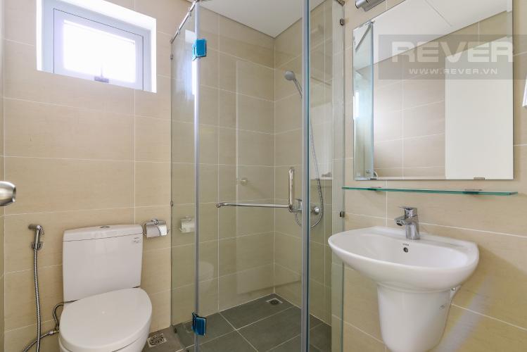 Phòng Tắm 1 Căn duplex Lux Garden 3PN, nội thất đầy đủ