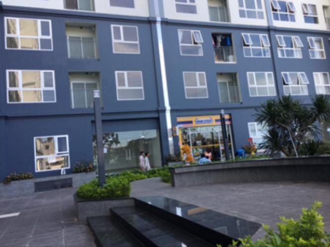 Căn hộ Saigon Gateway, quận 9 Căn hộ Saigon Gateway tầng 19 ban công Đông Nam