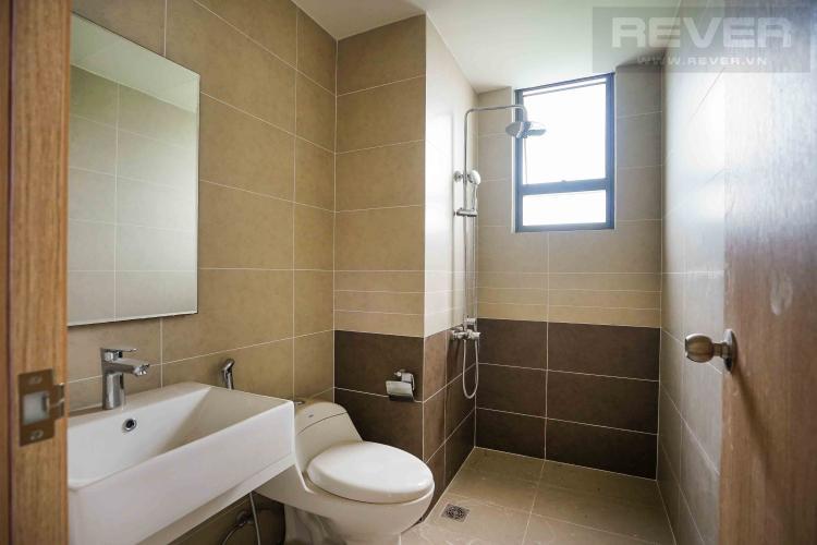 toilet căn hộ THE SUN AVENUE Bán căn hộ The Sun Avenue 3PN, ban công Đông Nam, view hồ bơi