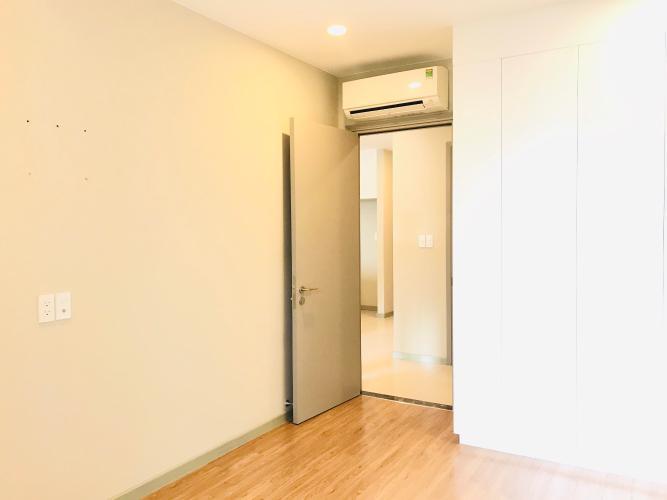 Phòng ngủ căn hộ The Gold View Bán căn hộ The Gold View tầng trung, nội thất cơ bản, diện tích 68m2.