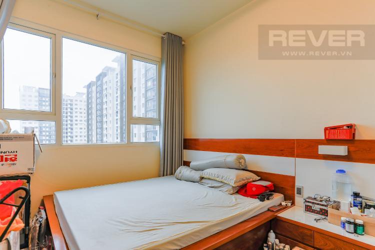 Phòng Ngủ 2 Căn hộ The Park Residence 2 phòng ngủ tầng cao B2 nội thất đơn giản