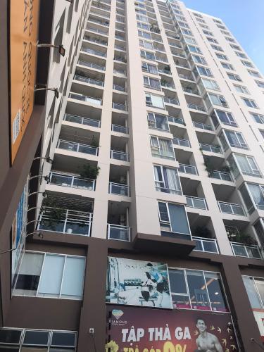 Bán căn hộ view thành phố Horizon Tower tầng thấp, diện tích 101.8m2.