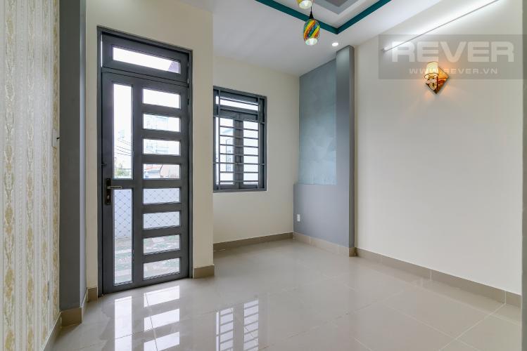 Phòng Ngủ 1 Bán nhà phố đường nội bộ Bùi Quang Là, 2 tầng 4PN, nội thất cơ bản, diện tích sử dụng 150m2