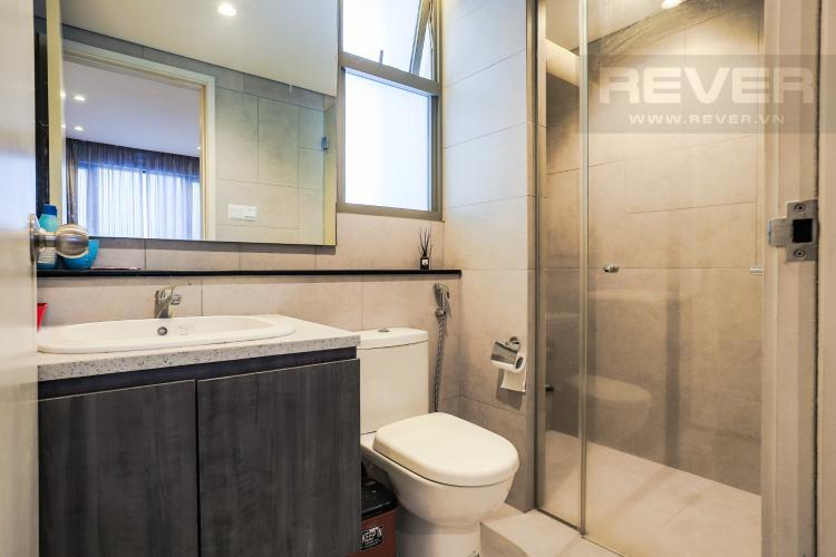 Phòng Tắm 1 Căn hộ Riviera Point tầng cao 2PN thiết kế đẹp, đầy đủ nội thất